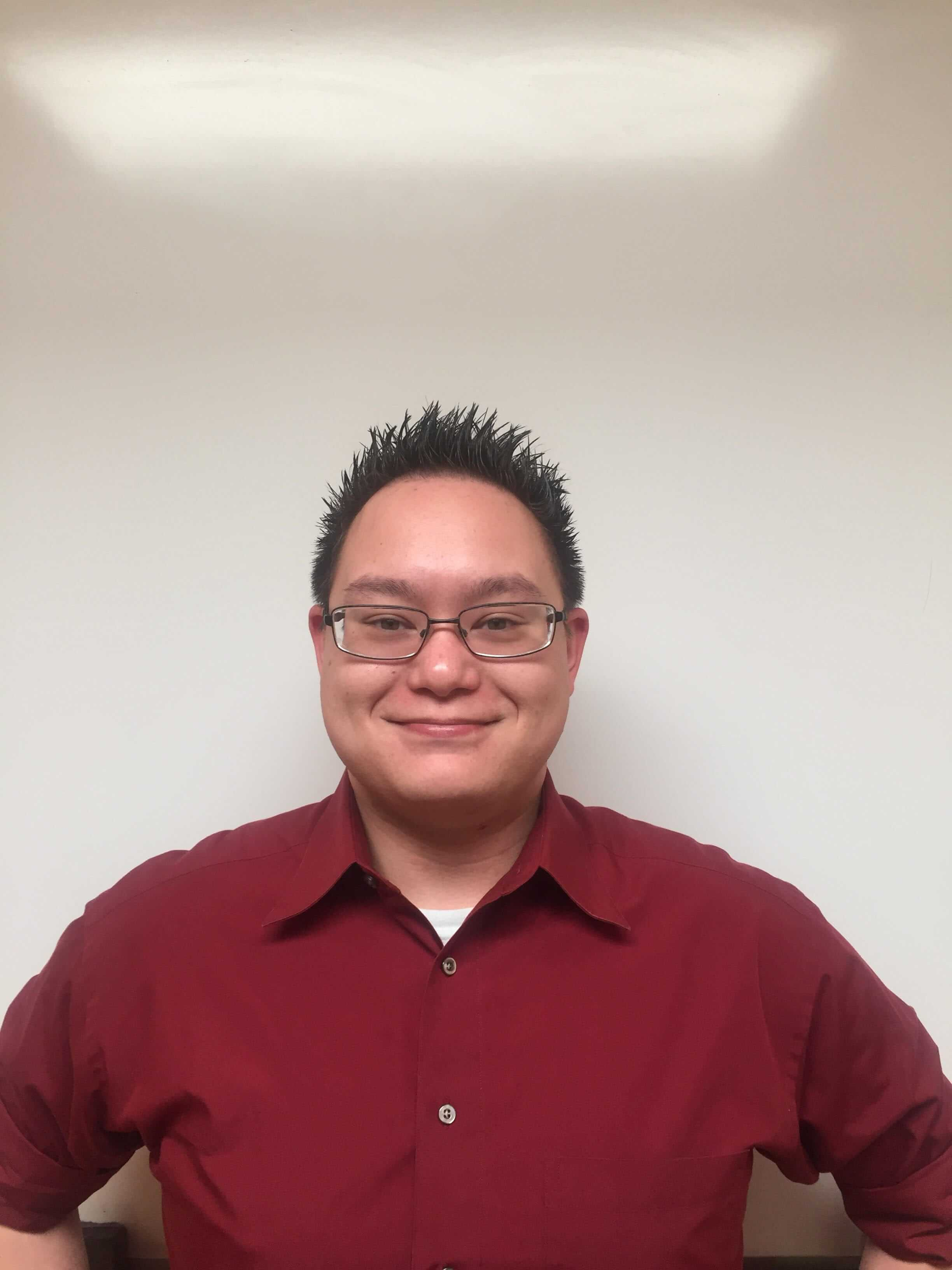 Joseph Chow – Joint Commission Compliance Specialist