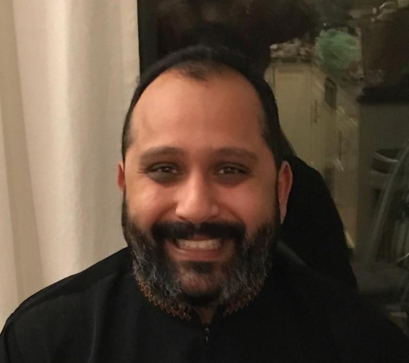 Asad Qalbani - Medical Director