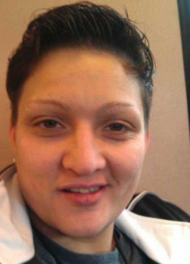 Angie Muller - Detox Technician