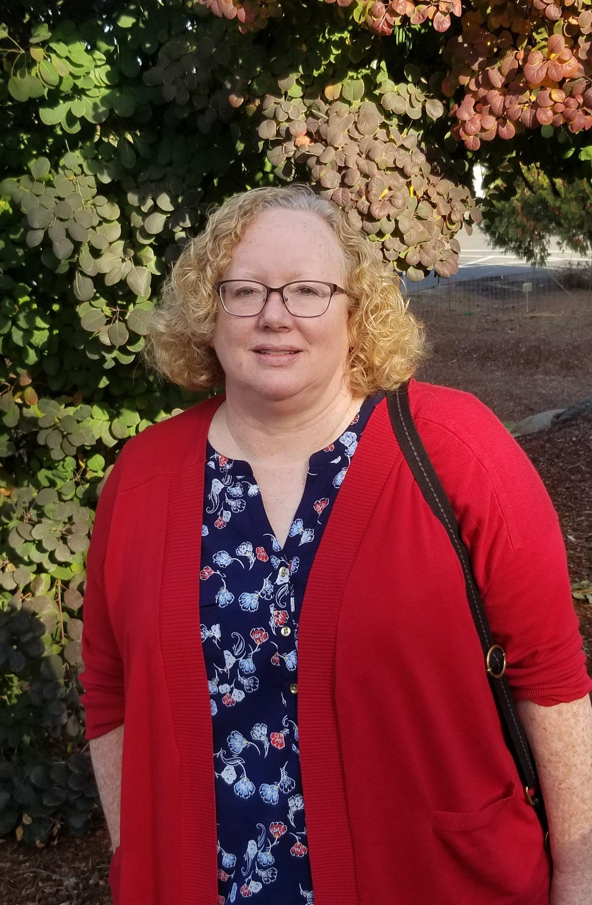 Debra Robertson - Nurse Manager